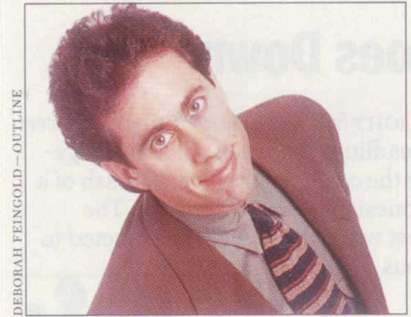 jerry seinfeld gif. Secrets of Jerry Seinfeld